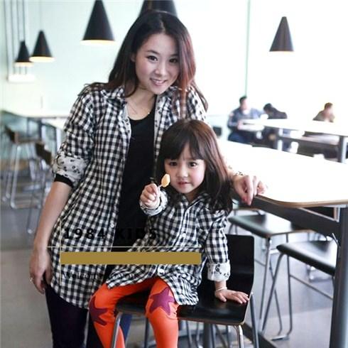 Thời trang Mẹ & Bé 04