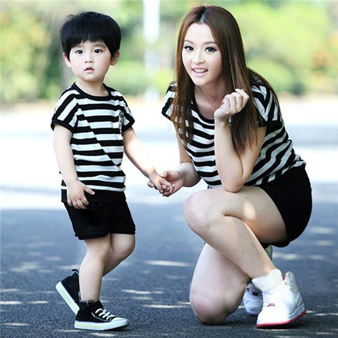 Thời trang Mẹ & Bé 14