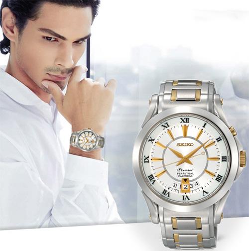 Đồng hồ đeo tay nam 05