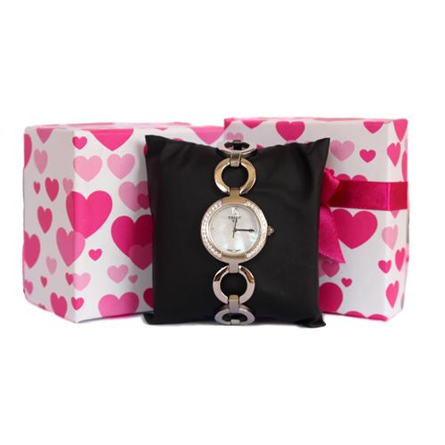 Đồng hồ đeo tay nữ 04